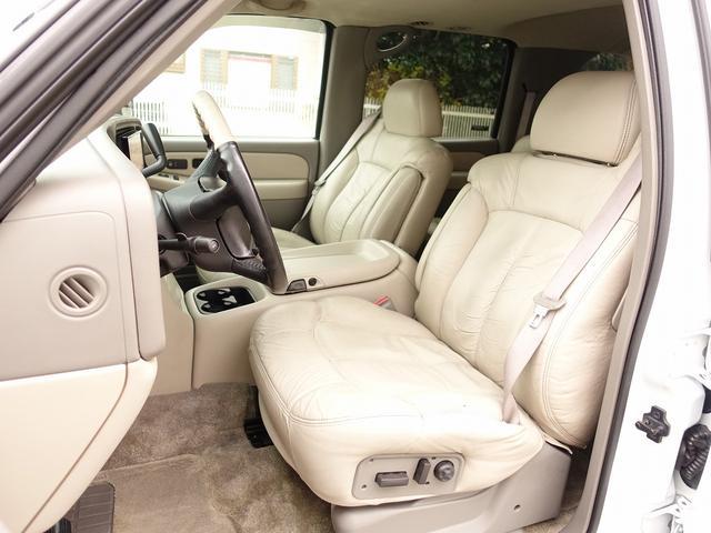 「シボレー」「シボレーサバーバン」「SUV・クロカン」「千葉県」の中古車4