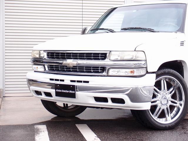 「シボレー」「シボレーサバーバン」「SUV・クロカン」「千葉県」の中古車33