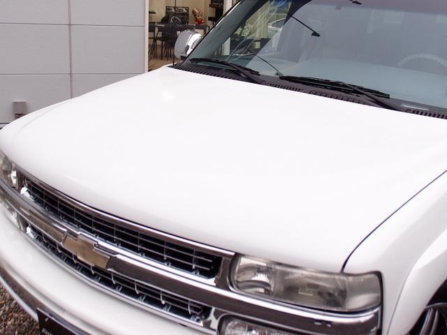 「シボレー」「シボレーサバーバン」「SUV・クロカン」「千葉県」の中古車35