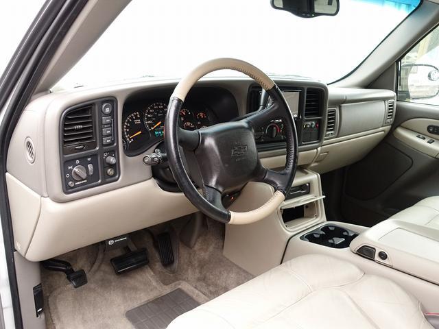 「シボレー」「シボレーサバーバン」「SUV・クロカン」「千葉県」の中古車72