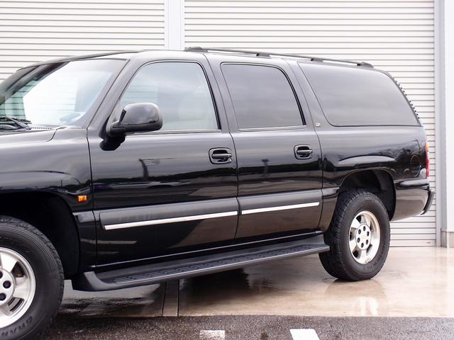 「シボレー」「シボレーサバーバン」「SUV・クロカン」「千葉県」の中古車10