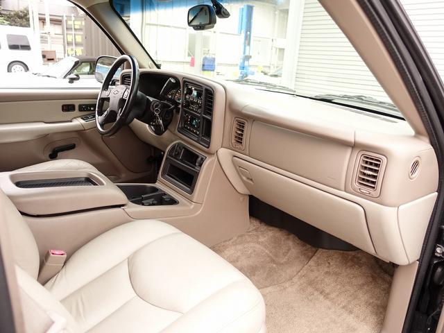 「シボレー」「シボレーサバーバン」「SUV・クロカン」「千葉県」の中古車75