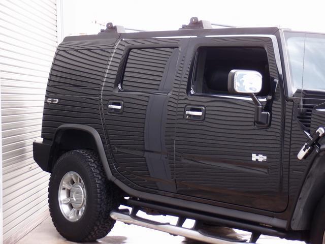 ラグジュアリーパッケージ 新車並行 走行52600km カロッツエリアSD地デジナビゲーション ETC HIDライト 黒革シート サンルーフ 純正17AW オールテレーンタイヤ クロームサイドステップ VIPERセキュリティ(11枚目)