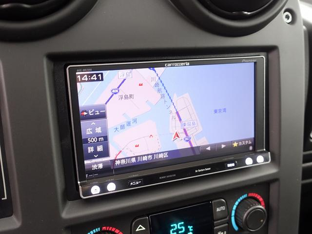 ラグジュアリーパッケージ 新車並行 走行52600km カロッツエリアSD地デジナビゲーション ETC HIDライト 黒革シート サンルーフ 純正17AW オールテレーンタイヤ クロームサイドステップ VIPERセキュリティ(13枚目)