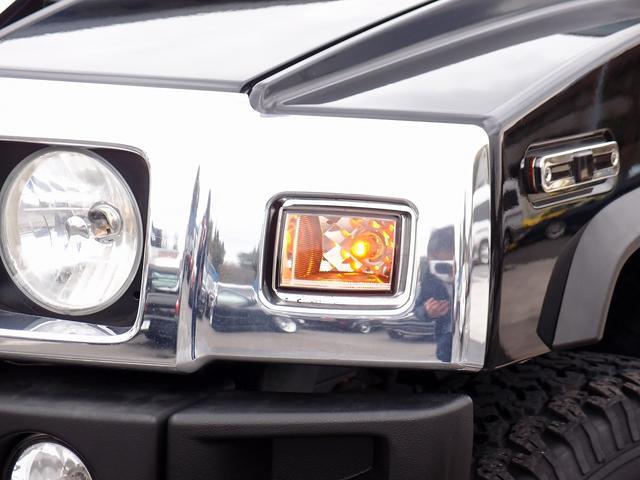 ラグジュアリーパッケージ 新車並行 走行52600km カロッツエリアSD地デジナビゲーション ETC HIDライト 黒革シート サンルーフ 純正17AW オールテレーンタイヤ クロームサイドステップ VIPERセキュリティ(35枚目)