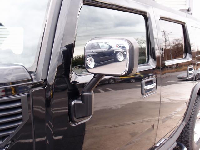 ラグジュアリーパッケージ 新車並行 走行52600km カロッツエリアSD地デジナビゲーション ETC HIDライト 黒革シート サンルーフ 純正17AW オールテレーンタイヤ クロームサイドステップ VIPERセキュリティ(40枚目)