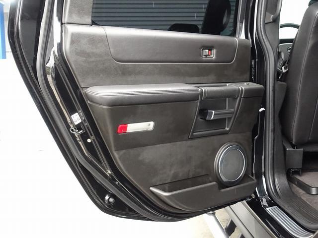 ラグジュアリーパッケージ 新車並行 走行52600km カロッツエリアSD地デジナビゲーション ETC HIDライト 黒革シート サンルーフ 純正17AW オールテレーンタイヤ クロームサイドステップ VIPERセキュリティ(68枚目)