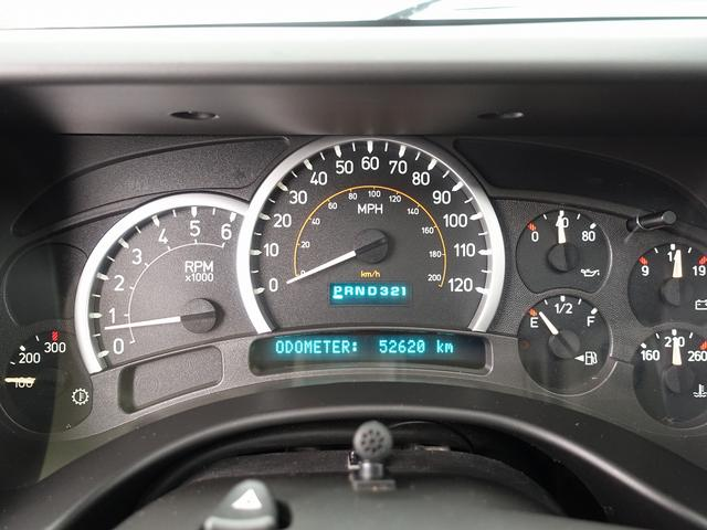 ラグジュアリーパッケージ 新車並行 走行52600km カロッツエリアSD地デジナビゲーション ETC HIDライト 黒革シート サンルーフ 純正17AW オールテレーンタイヤ クロームサイドステップ VIPERセキュリティ(75枚目)