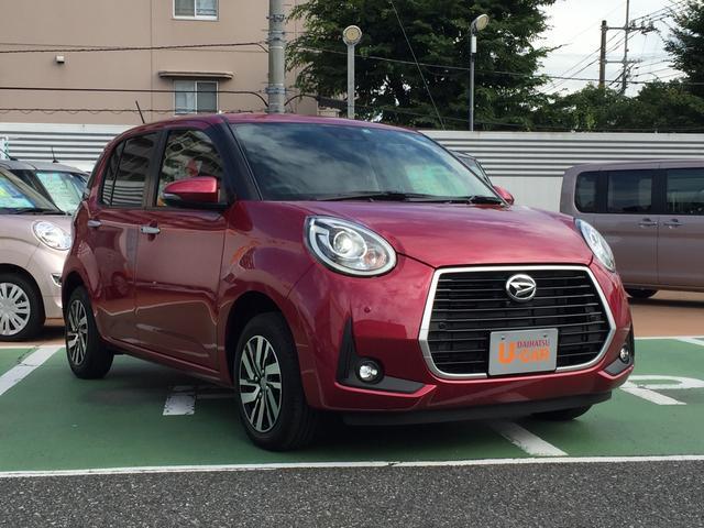 シルク Gパッケージ SAIII 試乗車UP(15枚目)