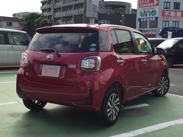 シルク Gパッケージ SAIII 試乗車UP(17枚目)