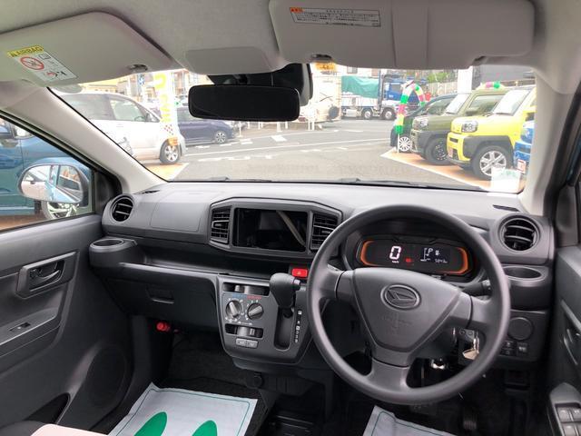 L SAIII 衝突回避支援ブレーキ・クリアランスセンサー・誤発進抑制機能・車線ふらつき警報機能・セキュリティーアラーム・運転席助手席エアバッグ・オートハイビーム・タイミングチェーン・パワーウィンドウ(11枚目)