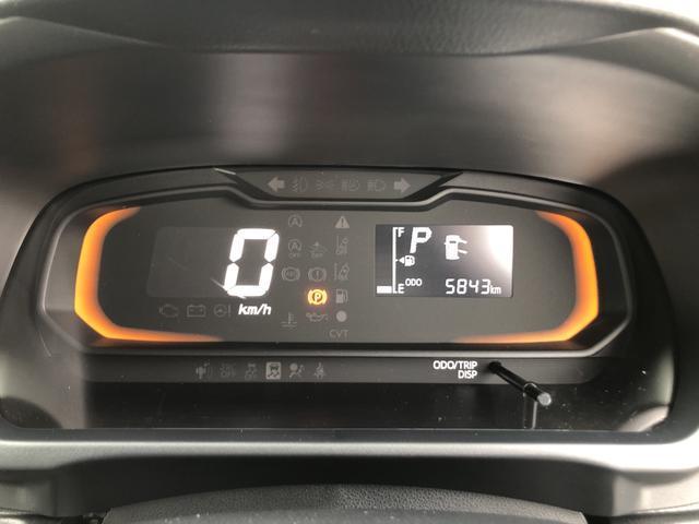 L SAIII 衝突回避支援ブレーキ・クリアランスセンサー・誤発進抑制機能・車線ふらつき警報機能・セキュリティーアラーム・運転席助手席エアバッグ・オートハイビーム・タイミングチェーン・パワーウィンドウ(23枚目)