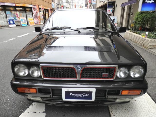 「ランチア」「ランチア デルタ」「コンパクトカー」「東京都」の中古車3