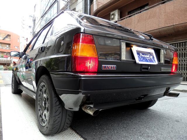 「ランチア」「ランチア デルタ」「コンパクトカー」「東京都」の中古車18