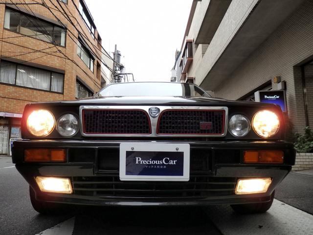 「ランチア」「ランチア デルタ」「コンパクトカー」「東京都」の中古車50