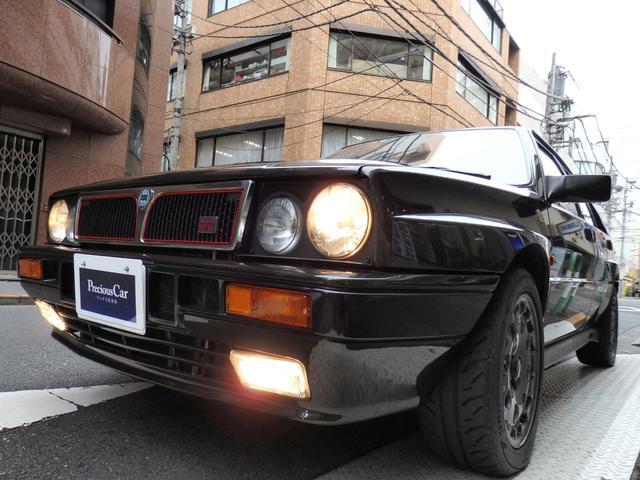 「ランチア」「ランチア デルタ」「コンパクトカー」「東京都」の中古車52