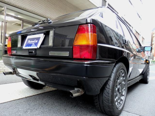 「ランチア」「ランチア デルタ」「コンパクトカー」「東京都」の中古車77