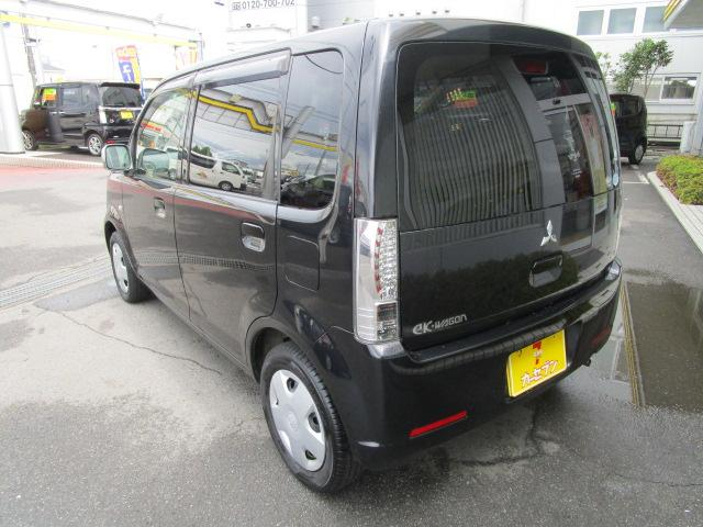 MX ETC ユーザー買取車(8枚目)