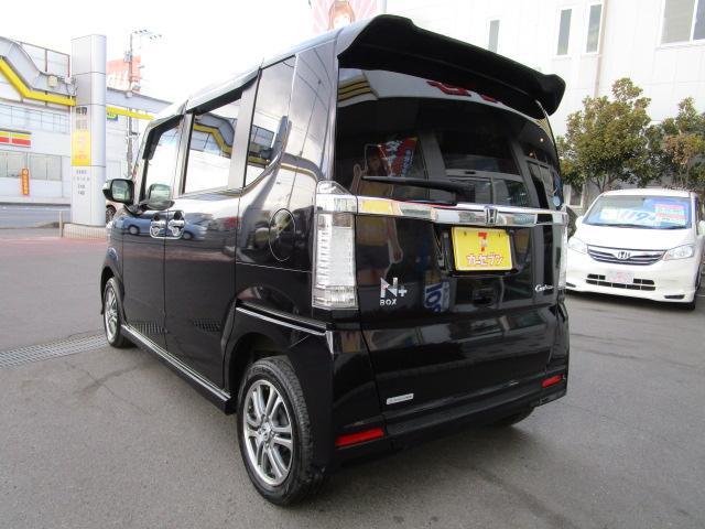 G・ターボパッケージ 4WD ナビ Bモニタ 地デジ(8枚目)