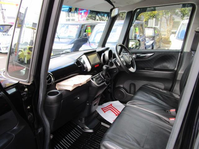 G・ターボパッケージ 4WD ナビ Bモニタ 地デジ(14枚目)