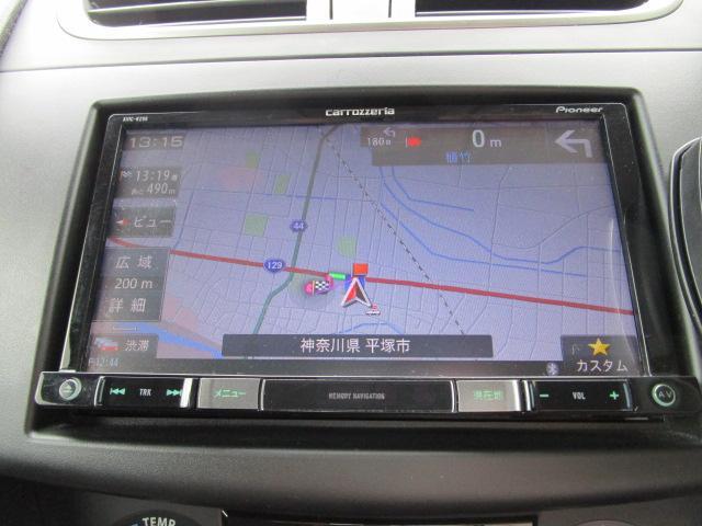 ベースグレード 社外マフラー車高調エアロ・BモニターナビTV(20枚目)