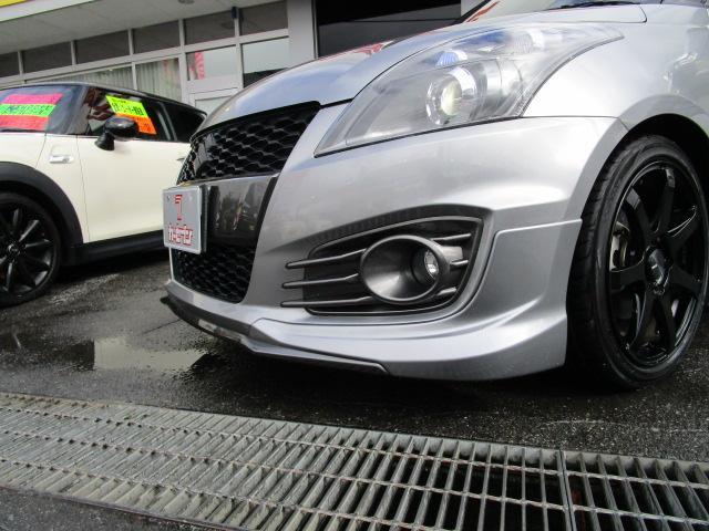 「スズキ」「スイフトスポーツ」「コンパクトカー」「神奈川県」の中古車29