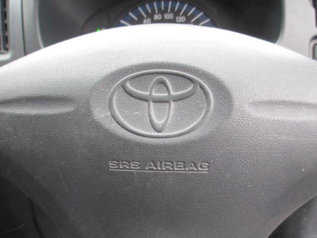 トヨタ プロボックスバン GL キーレス Wエアバック