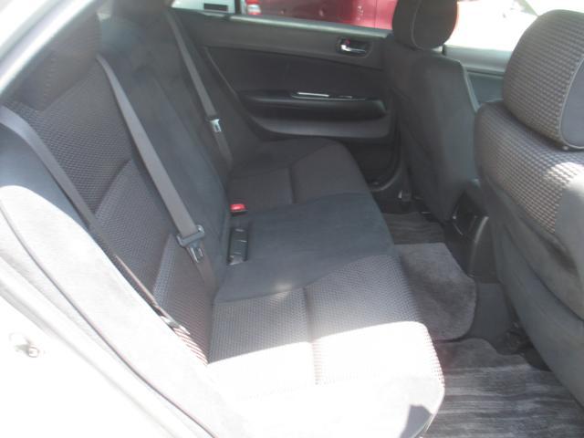 トヨタ ヴェロッサ VR25 MT5速載替 純正エアロ 車高調 社外マフラー