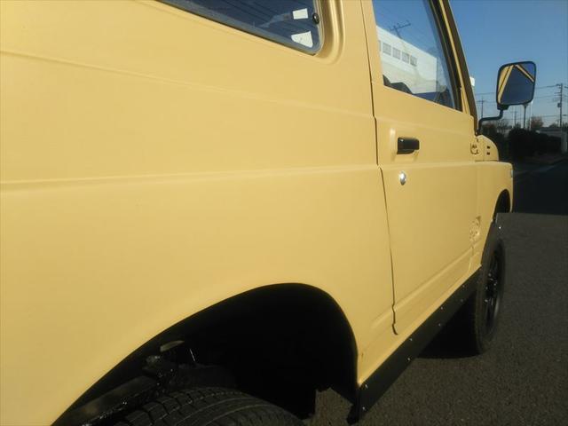 カスタム 公認 ボディリフトUP マニュアル ターボ 4WD(12枚目)