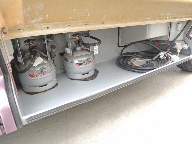 ダッジ ダッジ ラム キャンピング ロードトレック170P 発電機 ルーフAC