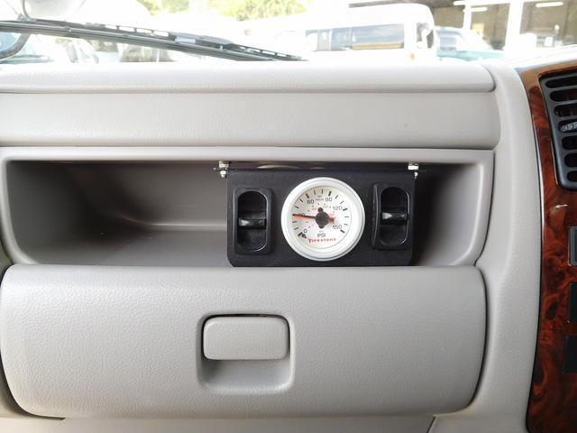 トヨタ カムロード グローバル キングレジェンド 発電機 ルーフエアコン