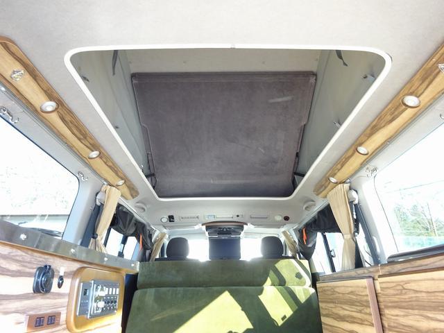 トヨタ レジアスエースバン Kワークス クラッシックバン ポップUP ディーゼル 4WD