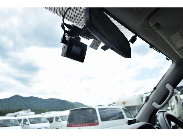 キャンピングカー カントリークラブ 4WD テレビ 冷蔵庫(7枚目)