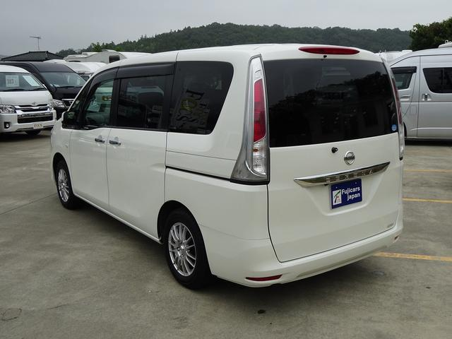 福祉車両 チェアキャブ リアリフト 電動リフト(19枚目)