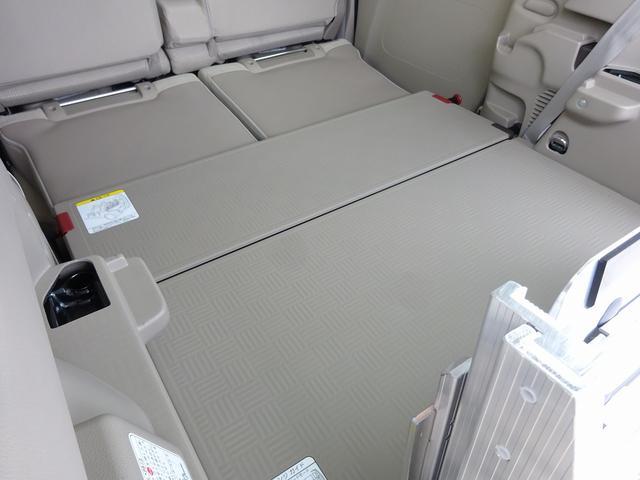 アルマス福祉車両 スロープ 電動ウィンチ固定 ナビ スマキー(5枚目)