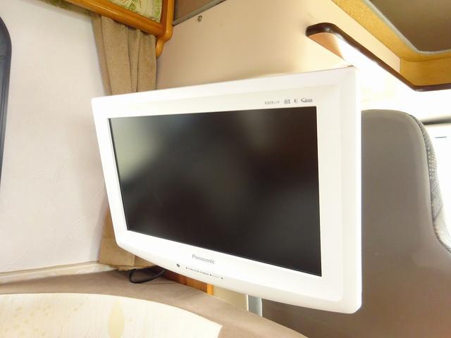 ベースグレード YMS レガード FFヒーター プルダウンベッド DC冷蔵庫 サイドオーニング ギャレーシンク カセットトイレ インバータ(64枚目)