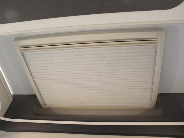 デュカト サンリビングS70CS ルーフエアコン 温水ボイラー 温水シャワー FFヒーター 冷蔵庫 プルダウンベッド アイランドベッド 独立トイレ・シャワールーム(21枚目)