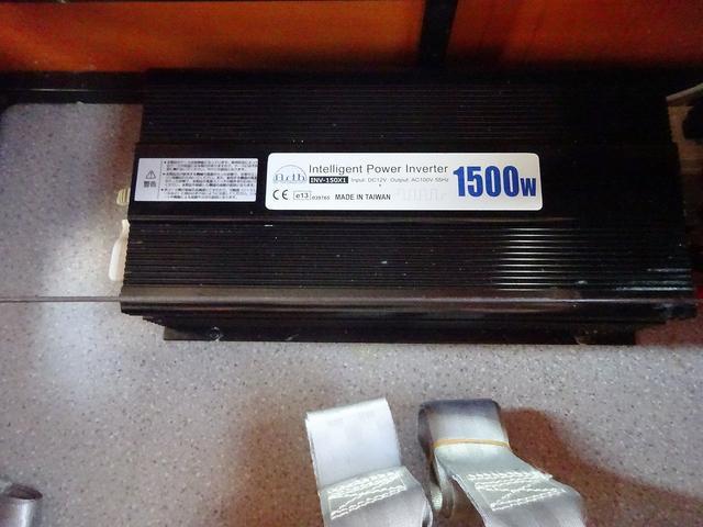 キャンピングカー キャブコン AtoZ アレン FFヒーター 1500Wインバーター 冷蔵庫 電子レンジ サブBT 走行充電 外部電源・充電 キーレス ナビ Bカメラ ETC 後席モニター(80枚目)