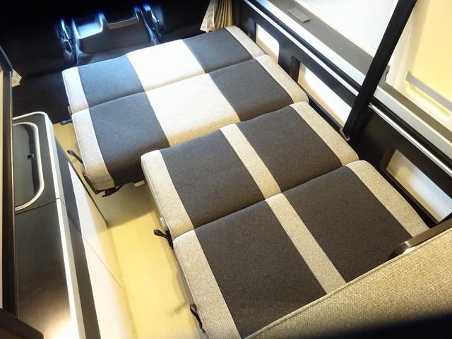 キャンピングカー バンコン ハイエース トイファクトリー バーデン アルタモーダ ソーラー FFヒーター 1500Wインバーター オーニング レンジ 冷蔵庫 ツインサブBT レカロシート(6枚目)