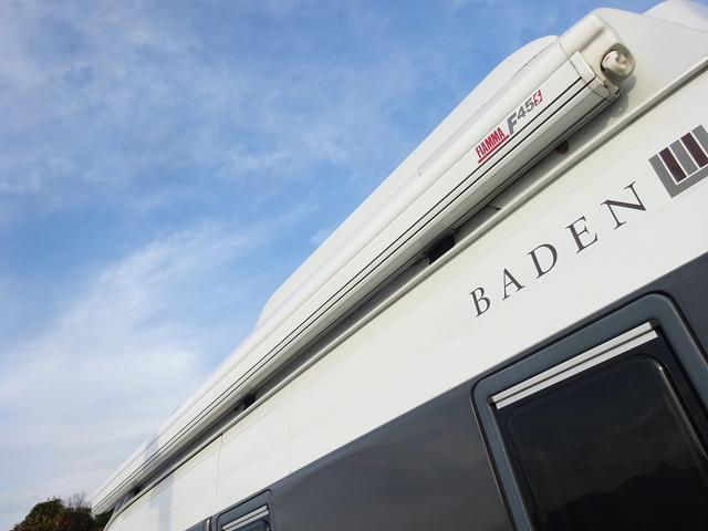 キャンピングカー バンコン ハイエース トイファクトリー バーデン アルタモーダ ソーラー FFヒーター 1500Wインバーター オーニング レンジ 冷蔵庫 ツインサブBT レカロシート(34枚目)