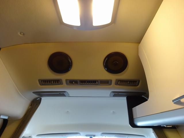 キャンピングカー バンコン ハイエース トイファクトリー バーデン アルタモーダ ソーラー FFヒーター 1500Wインバーター オーニング レンジ 冷蔵庫 ツインサブBT レカロシート(54枚目)