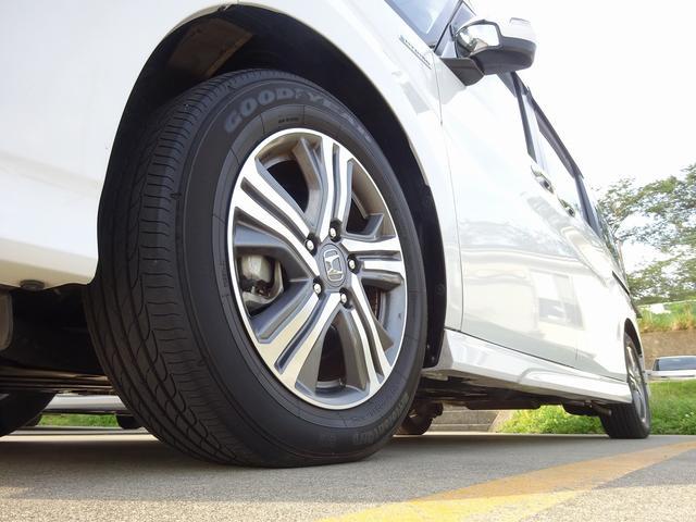 キャンピングカー バンコン ホワイトハウス デッキワン ポップアップルーフ サブバッテリーシステム 走行充電システム FFヒーター ナビ電源SW ホンダセンシング・安全運転支援システム(31枚目)