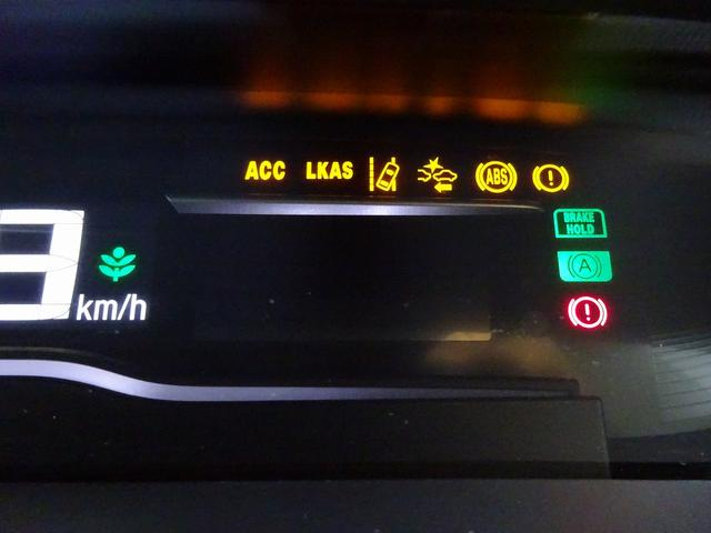 キャンピングカー バンコン ホワイトハウス デッキワン ポップアップルーフ サブバッテリーシステム 走行充電システム FFヒーター ナビ電源SW ホンダセンシング・安全運転支援システム(33枚目)