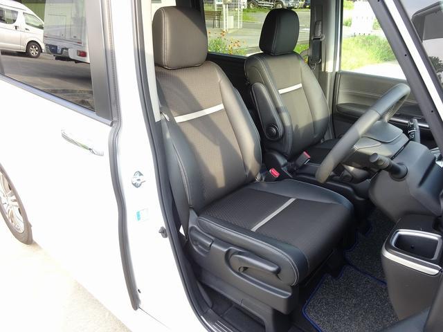 キャンピングカー バンコン ホワイトハウス デッキワン ポップアップルーフ サブバッテリーシステム 走行充電システム FFヒーター ナビ電源SW ホンダセンシング・安全運転支援システム(46枚目)