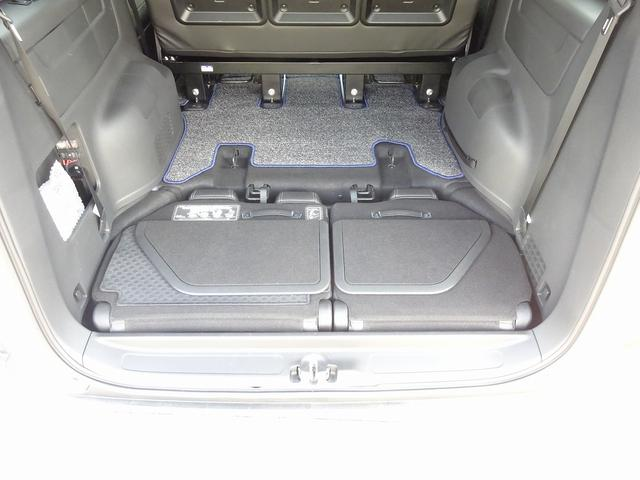 キャンピングカー バンコン ホワイトハウス デッキワン ポップアップルーフ サブバッテリーシステム 走行充電システム FFヒーター ナビ電源SW ホンダセンシング・安全運転支援システム(56枚目)