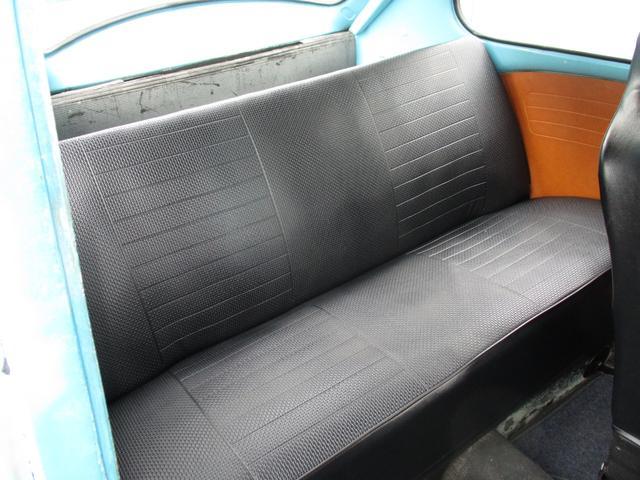 1200スタンダード ディーラー車 右ハンドル(6枚目)