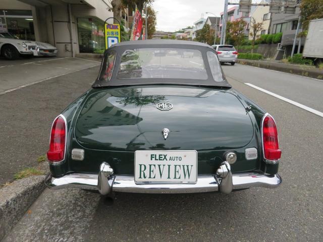 「MG」「MGB」「クーペ」「神奈川県」の中古車6