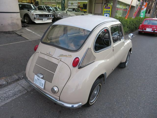 「スバル」「360」「軽自動車」「神奈川県」の中古車5