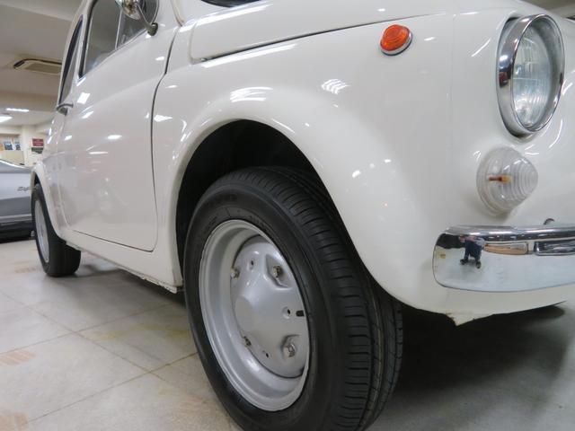 「フィアット」「チンクチェント」「コンパクトカー」「神奈川県」の中古車3