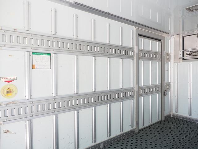 低温設定 スタンバイ付 標準ショート サイド扉付(16枚目)